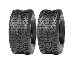The ROP Shop  New 16x6.50-8 Turf Tires 4 Ply Tubeless Cub Ca