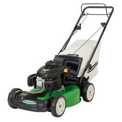 Lawn-Boy 21 in. Variable Speed All-Wheel Drive Gas Self Prop