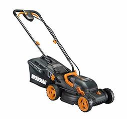 WORX WG779.9 Mulching Capabilities and Intellicut, WG779 40V