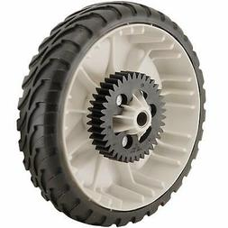 Rear Drive Wheel Gear Assembly 8 inch for Toro Recycler Lawn
